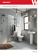 Wolseley Bathroom collections brochure