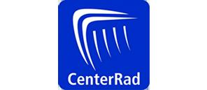 CenterRad Logo