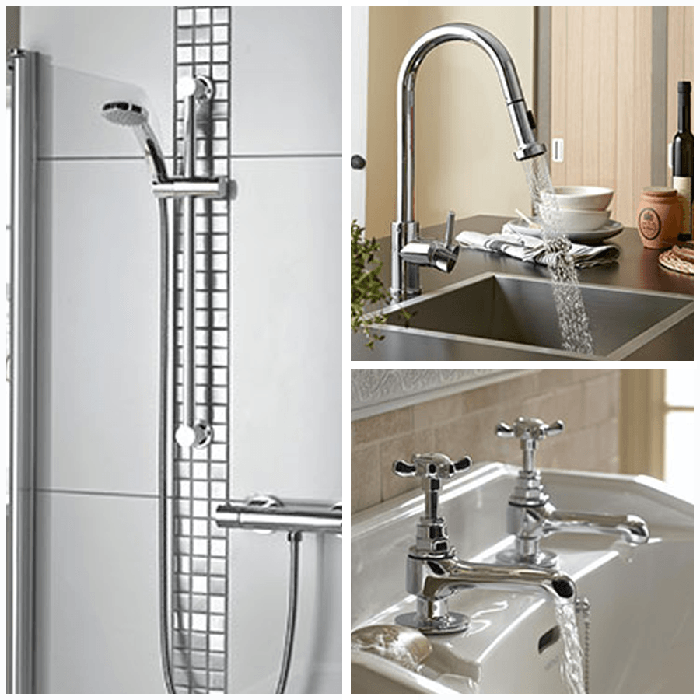 Buy Bristan taps at wolseley.co.uk
