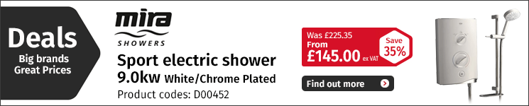 Click to view our Shower Deals