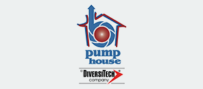 Pumphouse Logo