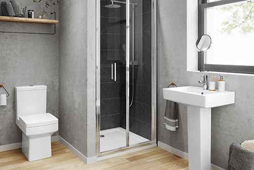Nabis Vector Bathroom