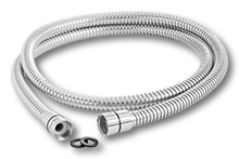 Anti-twist chrome hose