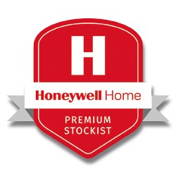 Honeywell Home Premium Stockist Logo