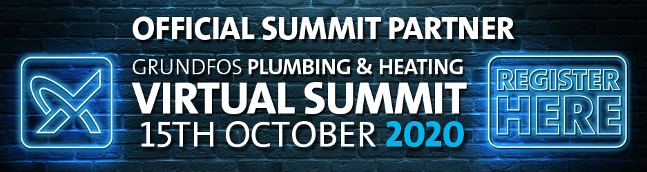 Grundfos Virtual Summit