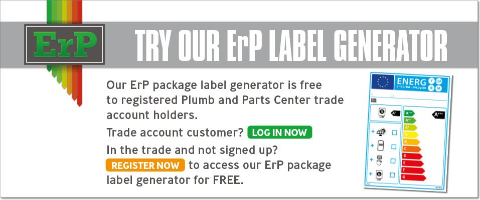 erp package label generator wolseley