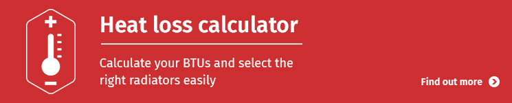 Click for more information about the Heat Loss Calculator