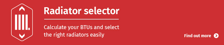 Click for more information about the Radiator Selector