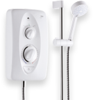 Mira Jump Electric shower