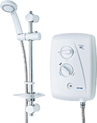 Triton T80z Fast-fit showers
