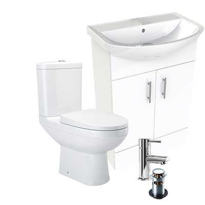 Bathroom Furniture & Sanitaryware