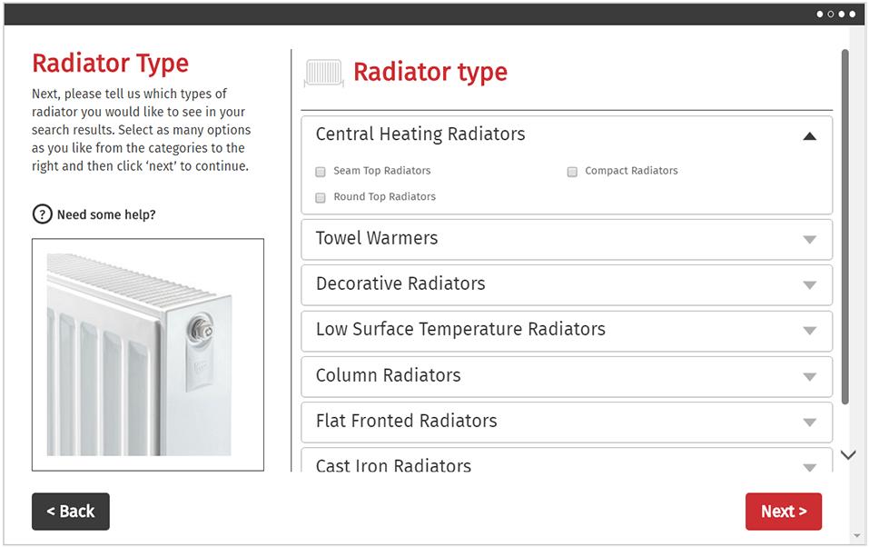 Radiator Calculator Btu Calculator Wolseley