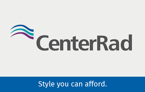 CenterRad Features